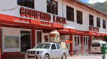 Cusco: compra de compactadora en Checacupe habría sido direccionada - LaRepública.pe
