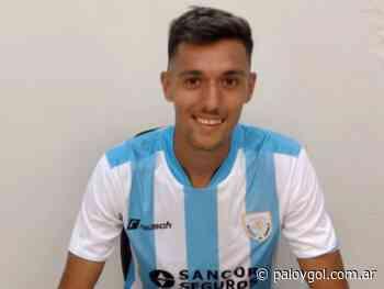 Atlético de Rafaela: ¿Enzo Avaro se mete en el equipo titular? - PaloyGol