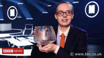 Glasgow student is youngest Mastermind champion at 24