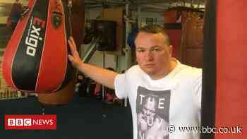 Bradley Welsh accused 'not my attacker', claims friend