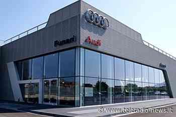 Casagiove. Traversie giudiziarie all'epilogo per Funari, ex concessionaria Volkswagen-Audi - TeleradioNews
