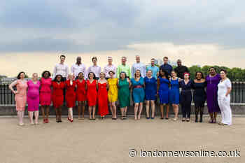 Lewisham and Greenwich Hospital choir to perform with P!nk and Rag'n'Bone Man at the BRIT Awards - London News Online