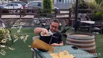 «Pronti alla riapertura», tra ironia e sarcasmo il video del Gourmet di Dossobuono - VeronaSera