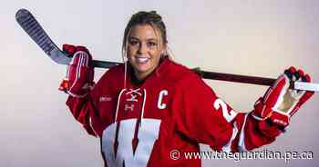 Kentville's Brette Pettet advances to NCAA women's hockey championship game - The Guardian