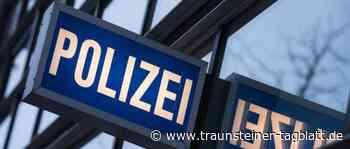 Grassau: Sachbeschädigungen an der Vereinshütte am Sportplatz Grassau - Traunsteiner Tagblatt