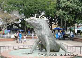 Piden mejoramiento del parque Los Fundadores en Puerto Tejada – - Proclama del Cauca