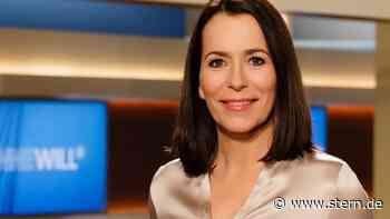 Talkshow: «Anne Will» nach Osterpause zurück - STERN.de