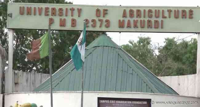 Three Federal University of Agriculture, Makurdi students kidnapped by gunmen - Vanguard