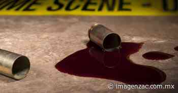 Asesinan a balazos a 2 hombres en Ojocaliente - Imagen de Zacatecas, el periódico de los zacatecanos