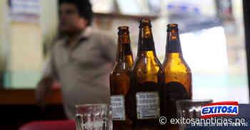 anterior Chiclayo | Municipalidad de Eten dispone la suspensión y comercialización de bebidas alcohólicas - exitosanoticias