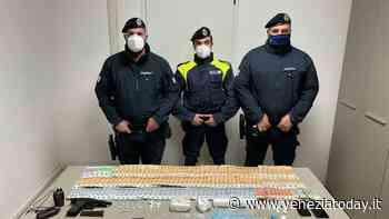 Mezzo chilo di cocaina in casa: arrestato un uomo di Marcon - VeneziaToday