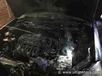 Atentan contra abogado usando bomba casera en Nueva Germania - ultimahora.com