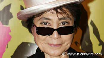 What Yoko Ono's Relationship With Paul McCartney Is Like Now - Nicki Swift