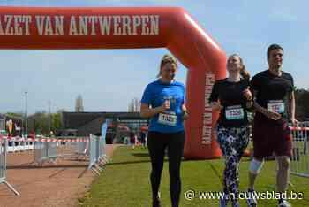 1.700 lopers genieten van Trappistenrun (Malle) - Het Nieuwsblad
