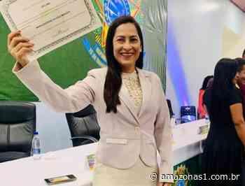 Em Coari, prefeita é denunciada após alugar carros de luxo por R$ 3 milhões - Portal Amazonas1