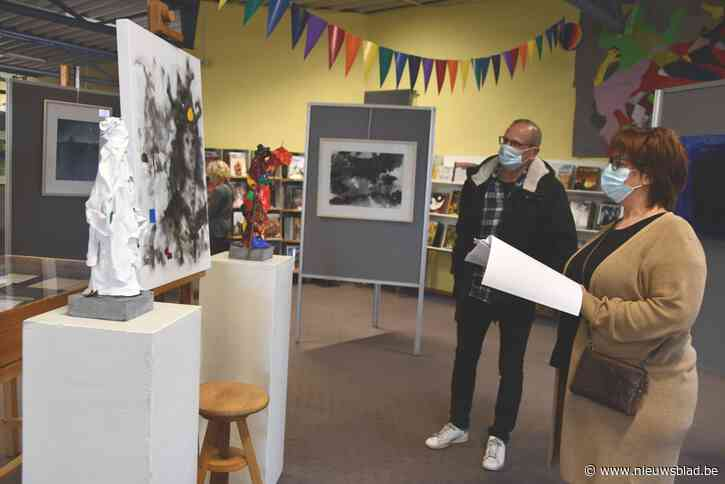 Tentoonstelling voor 20ste editie erfgoeddag