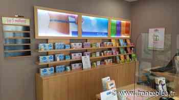 La nouvelle éco : Dietplus ouvre sa boutique à Evron - France Bleu