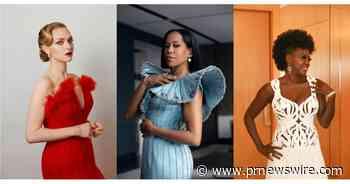 Viola Davis, Regina King & Amanda Seyfried Shine in Forevermark Diamonds at the 93rd Academy Awards - PRNewswire