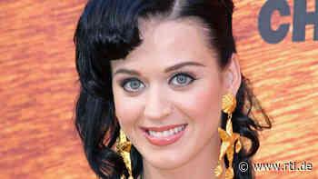 Sängerin Katy Perry zeigt Fans ihren neuen Brownie-Look - RTL Online