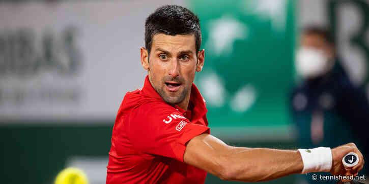 'I have to wonder why I lost,' says Novak Djokovic after Belgrade exit - Tennishead