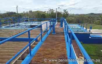 La potabilizadora de San Bartolo en Puerto Armuelles estará fuera de servicio por mantenimiento - Panamá América