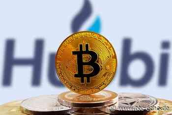 Huobi: Manager der Bitcoin-Börse angeblich verhaftet - BTC-ECHO