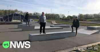 """Inwoners van Oudenaarde mogen zelf kiezen hoe het nieuw skatepark eruitziet: """"Kunnen hun mening geven via social media"""" - VRT NWS"""