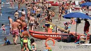 Bagni a Marina di Carrara, la campanella d'inizio non è suonata - Il Tirreno