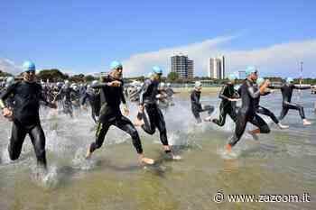 Triathlon Sprint Gold Città di Lignano Sabbiadoro sabato 24 Aprile 2021 - Zazoom Blog