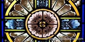 Live stream: Sunday Mass from Basilica of Ste. Anne de Detroit - WDIV ClickOnDetroit