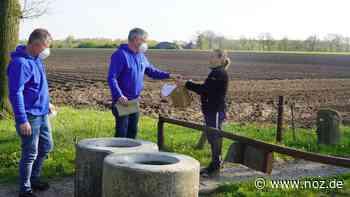 Kurioser Corona-Handel an niederländischer Grenze in der Grafschaft Bentheim - NOZ