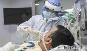 Hospital de Fredonia, Antioquia, se quedó sin oxígeno medicinal y sin camas UCI - Alerta Paisa