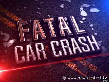 Sturgis woman identified in fatal crash east of Whitewood - KNBN NewsCenter1 - Newscenter1.tv