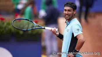 Babolat against Benoit Paire and Fabio Fognini - Tennis World USA