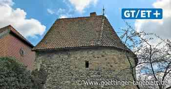 Osterode am Harz: Zwei Wehrtürme stehen zum Verkauf - Göttinger Tageblatt