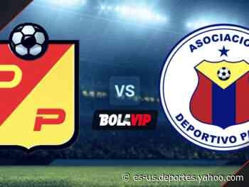 CÓMO VER ONLINE Deportivo Pereira vs. Deportivo Pasto por la Liga Betplay - Yahoo Deportes