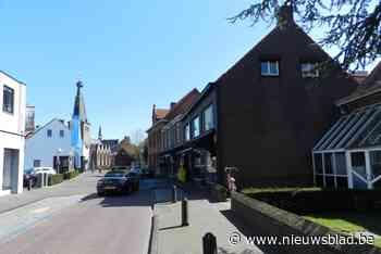 Gemeente zoekt private partner voor dorpskernvernieuwing van... (Baarle-Hertog) - Het Nieuwsblad
