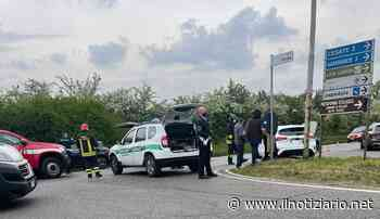 Solaro, incidente tra più veicoli sulla Saronno-Monza, due feriti e traffico deviato - Il Notiziario - Il Notiziario