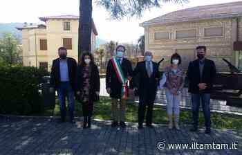 Le celebrazioni del 25 aprile a Massa « ilTamTam.it il giornale online dell'umbria - Tam Tam