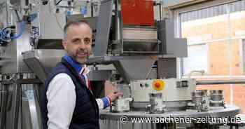 """Pläne in Wegberg: Eine """"gläserne"""" Manufaktur für Bionudeln - Aachener Zeitung"""
