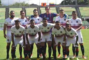 Monagas Sport Club alcanzó segunda victoria en la FutVe elsiglocomve - Diario El Siglo