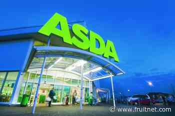 Asda growing strongly as shoppers return