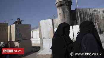 Israel committing crimes of apartheid and persecution - HRW