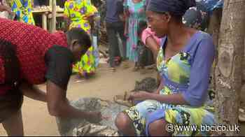 Nigeria: The community that trades by barter instead of money