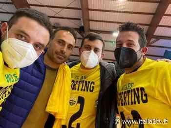 """Calcio a 5. Pellegrino esalta lo Sporting Sala Consilina: """"Entusiasmo e orgoglio per la promozione in A2"""" - Italia2TV"""