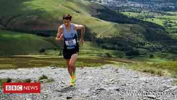 Team GB runner Chris Smith's family launch memorial trust