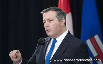 Alberta premier shouldn't say things he doesn't know: Athabasca mayor - Red Deer Advocate