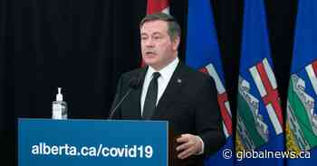 Kenney shouldn't say things he doesn't know: Athabasca mayor on COVID-19 birthday comments - Global News