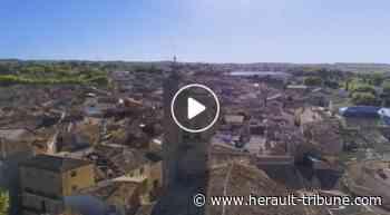 TERRITOIRE - A la découverte du village de Florensac - Hérault Tribune - Hérault-Tribune