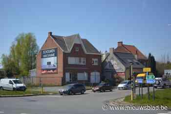 """Groen licht voor nieuwe Aldi langs N42 in Oosterzele: """"Inwoners hebben nood aan grote supermarkt"""" - Het Nieuwsblad"""